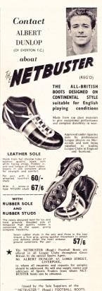 Netbuster 1959