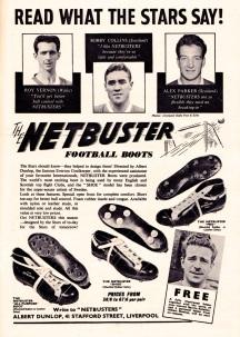 Netbuster 1960