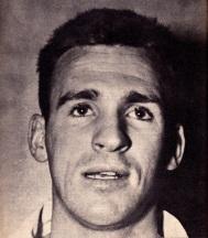 Pat Crerand, Man United 1963