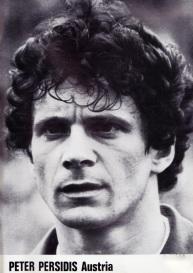 Peter Persidis, Austria 1978