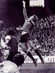 Phil Parkes, QPR 1976