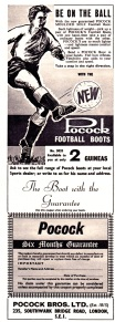Pocock 1960