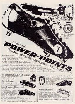 Power Points 1966