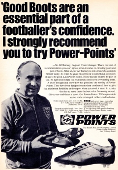 Power Points 1970