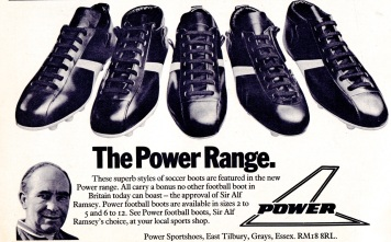 Power Points 1971