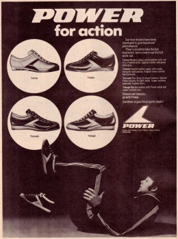 Power Points 1974