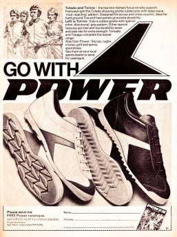 Power Points 1975-2