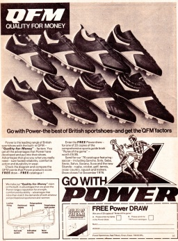 Power Points 1976
