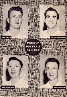 Preston NE 1960