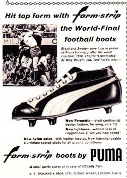 Puma 1960