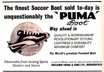 Puma 1963