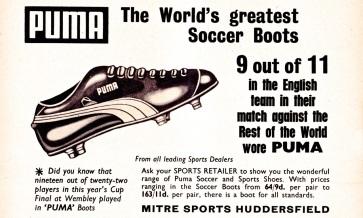 Puma 1964