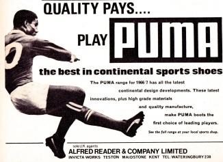 Puma 1966-2