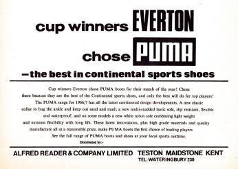 Puma 1966