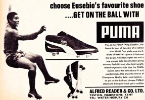 Puma 1967