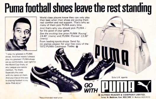 Puma 1972