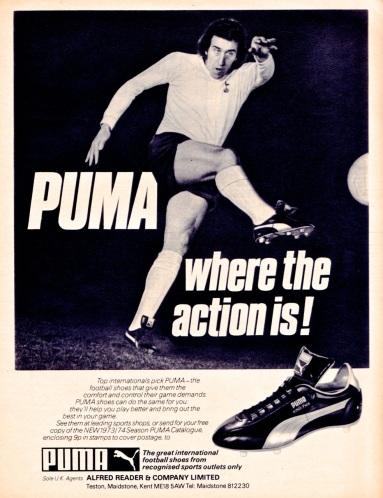 Puma 1973-2