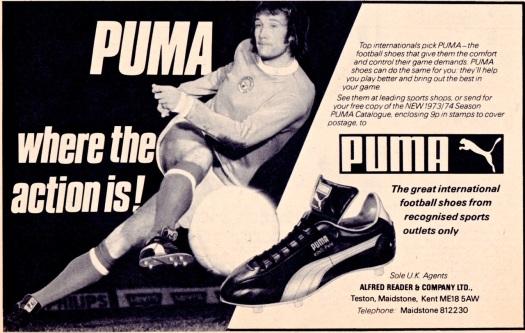 Puma 1973