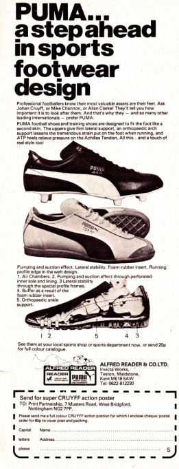 Puma 1976