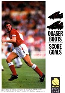 Quaser 1991-2
