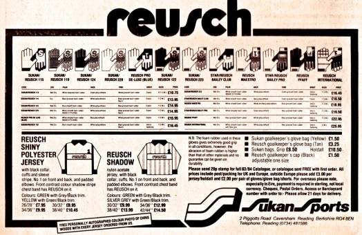 Reusch 1983