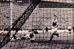 Motherwell v Dundee, Scottish Cup Final 1952 (2)