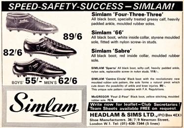 Simlam 1967