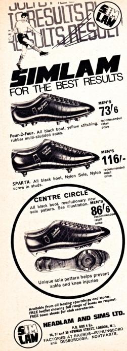 Simlam 1968