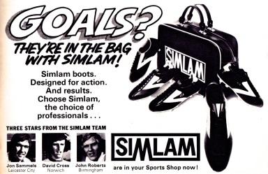 Simlam 1973