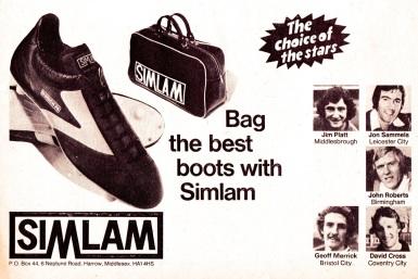 Simlam 1974