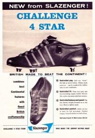 Slazenger 1960