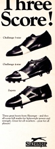 Slazenger 1970