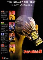 Sondico 1991