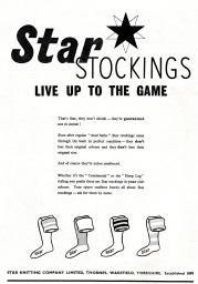 Star Stockings 1959-2