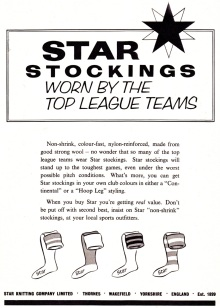 Star Stockings 1959-3
