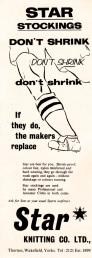 Star Stockings 1959