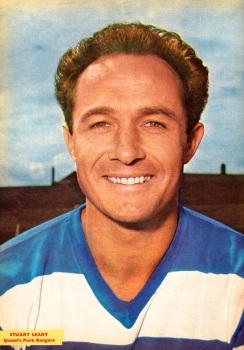 Stuart Leary, QPR 1963