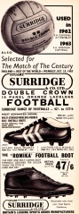 Stuart Surridge 1964