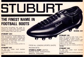 Stuburt 1970