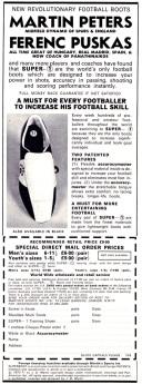 Super Boots 1971-2