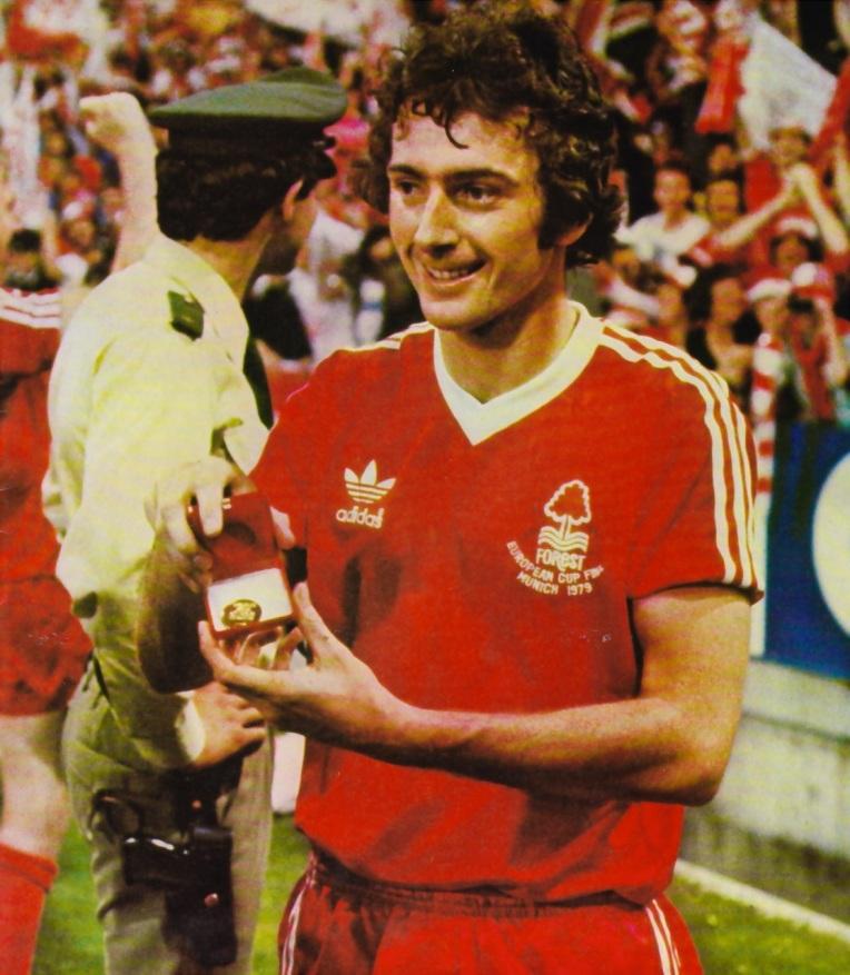 Trevor Francis, Nottingham Forest 1979