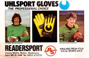 Uhlsport 1983-2