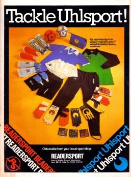 Uhlsport 1983