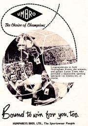 Umbro 1959-4