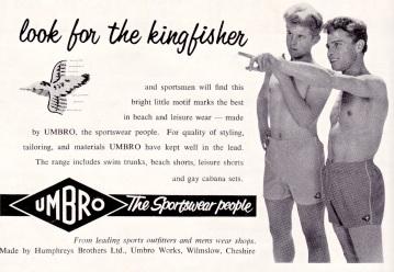 Umbro 1960-2