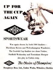 Umbro 1960-4