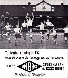 Umbro 1961-3
