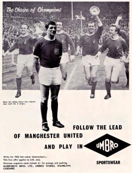 Umbro 1963-3