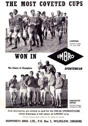 Umbro 1965