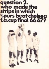 Umbro 1967-2